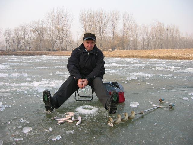 места рыбалка в первоуральск