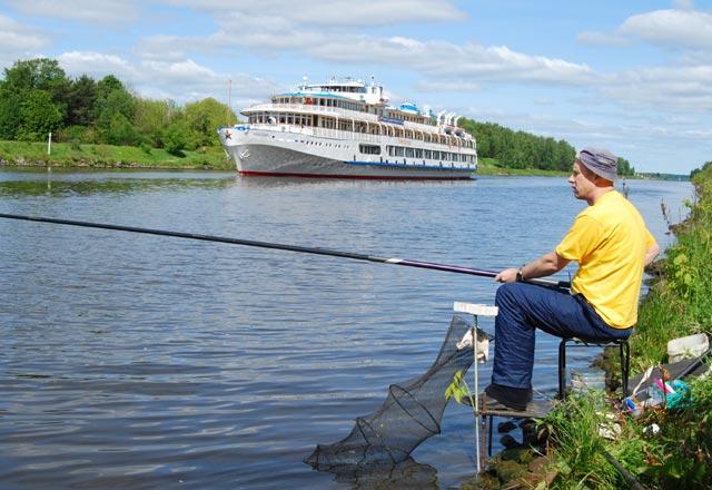 все для рыбалки в центре москвы