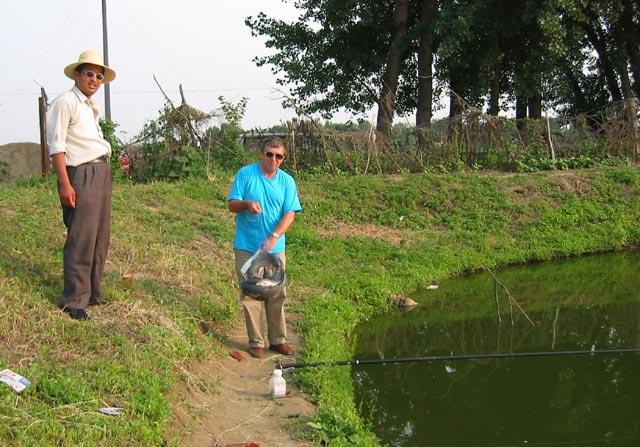 комбикорм как прикорм на рыбалке