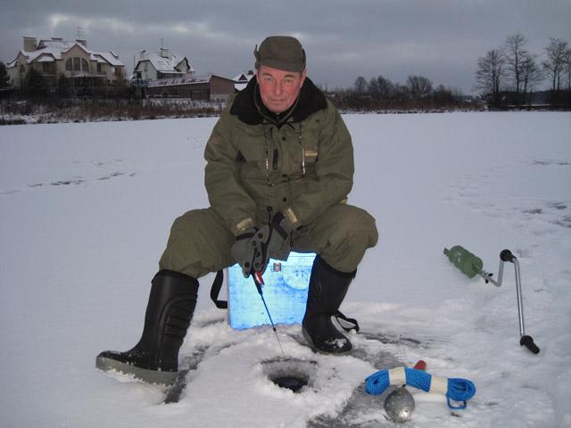платная рыбалка в вороново