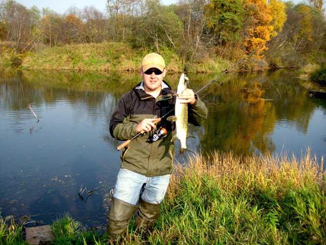 рыбалка в реках весной прикормки