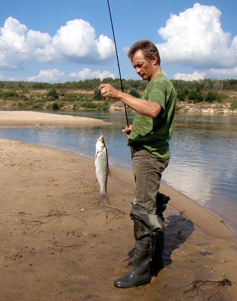 все о законе о любительской рыбалке