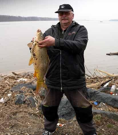 теплый март рыбалка